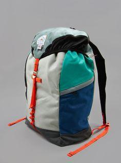 Large Climb Backpack by Meg Company & Monitaly