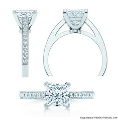 Tiffany Grace Engagement Ring....my middle name is Grace. God clearly wants me to own this.
