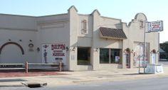 Dalton Museum. Coffeyville, KS