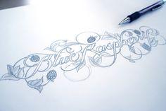 Martin Schmetzer - Typographie per Hand 4