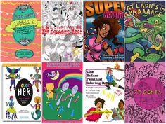 Want to combine your values and your hobbies with some feminist coloring books? We've got you more than covered.