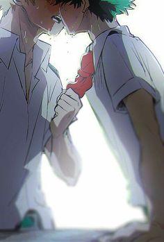 Boku no Hero Academia (My Hero Academia) Image - Zerochan Anime Image Board Boku No Hero Academia, My Hero Academia Memes, Hero Academia Characters, My Hero Academia Manga, Yuri, Cute Gay, Boku No Hero Uraraka, Lgbt, Deku X Kacchan