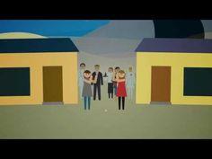 Miesten tärkeät työt - naisten pakolliset palvelut - YouTube