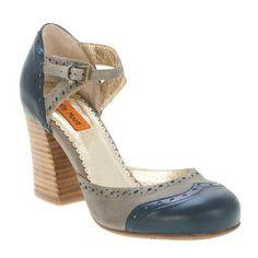 b99fb944459 Miz Mooz Women s Trill Mary Jane Pump Shoe Love the colors