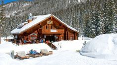 Jetsetter online featured property - The Bavarian Lodge and Restaurant in Taos, NM www.thebavarian.com