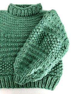 The Winterfell Sweater Knitting PDF Pattern Chunky Bulky Jumper Diy Vetement, Knit Fashion, Knitwear Fashion, Fashion Wear, Winter Mode, Mode Streetwear, Dress Gloves, Knit Patterns, Sweater Weather