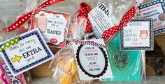 Back By Popular Demand: End of the Year Teacher Thank You Tags | Jane