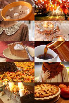 Autumn. Yes.