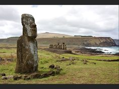Easter Island (Chili)