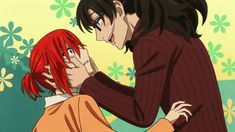 Chise & Torry~ ✨