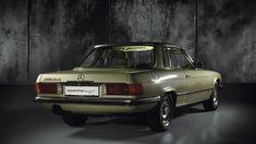 Mercedes Slc, Classic, Vehicles, Age, Friends, Derby, Amigos, Car, Classic Books