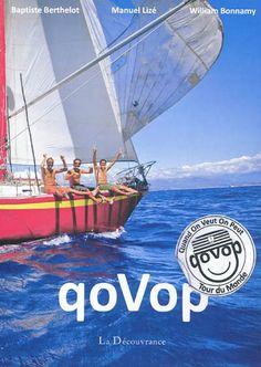 QOVOP QUAND ON VEUT ON PEUT, COLLECTIF, librairie-maritime.com