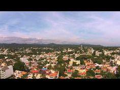 Travel to Bucerias, Riviera Nayarit, Mexico!