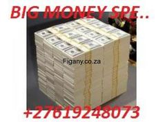 Get promotions and 5 Powerful Money Spells That Really Work! +27619248073