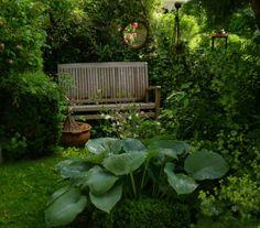 Verwunschene Garten Anlegen | Garten In Hamburg   Garten In Hamburg