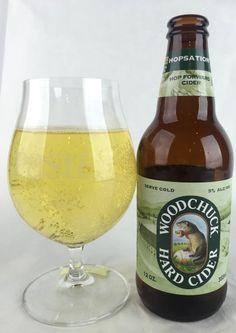 Woodchuck Hopstation Cider House Rules, Beer Bottle, Cold, Drinks, Drinking, Beverages, Beer Bottles, Drink, Beverage