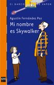 Mi nombre es Skywalk
