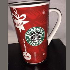 2009 Christmas mug brand new This mug is brand new never used Starbucks Other