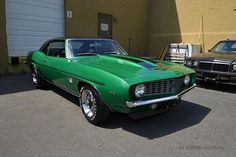Muscle Car Collection - U.S.-Marshall Seized Muscle Cars | Hagerty Articles