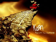 Korn This Takes Me Back To My High School Days...