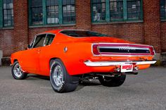 Pro Stock Builder In Your Town? Build A 720HP 1969 Plymouth Barracuda! - Hot Rod Network
