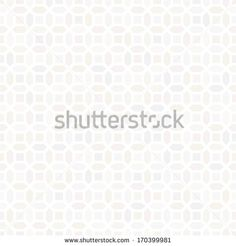 Abstract geometric pattern. A seamless vector background. White texture. by RODINA OLENA, via Shutterstock