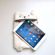 iPad mini case by Tokyoinspired
