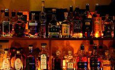 Zweistein Whiskey-Bar in Wuppertal