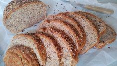 Csirkemell sonka házilag, E betű mentesen! - Salátagyár Sweet Recipes, Cake Recipes, Bread Cake, How To Make Bread, Baked Goods, Banana Bread, Carrots, Sweet Tooth, Paleo