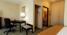 Holiday Inn Express Waterloo-Cedar Falls Waterloo (IA), United States