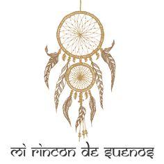 MI RINCÓN DE SUEÑOS, nuevo logo del blog