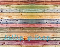 Water Colour Boards  #lollipopdropshoppe #backdrops #floordrops