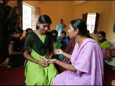 Pathfinder International helps women access family planning services in more than 20 countries