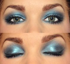 beautiful eyeshadows... love them all