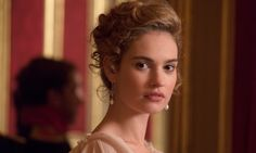 War and Peace: first-look images for the BBC's Tolstoy adaptation released