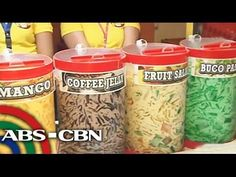 """One simple way to make money this summer is to sell cold drinks. How does one start a business selling """"palamig""""? Filipino Food Party, Filipino Recipes, Food Cart Business, Business Ideas, Restaurant Design, Way To Make Money, Cold Drinks, Coffee Cans, Street Food"""