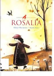Rosalía de Helena Villar Janeiro