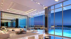 Sky Villa Vinhomes Gallery là căn hộ nằm ở tầng cao nhất của tòa nhà cao cấp. Tên gọi khác là Penthouse Vinhomes Gallery là căn hộ nằm tại tầng cao nhất