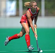 U.S.A. women's field hockey athlete Jesse Gey is looking to take home her first Olympic medal at the upcoming summer Olympics.
