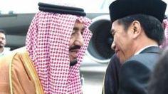 Raja Salman Berkunjung Berikut 11 Kesepakatan Arab Saudi Indonesia