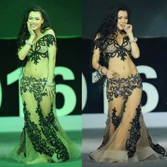 ·٠•● Belly dance ●•٠· [OFFICIAL PAGE]..Looks like yuainnia Veronia..? Hot!