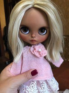 Блайз . ТБЛ. / ООАК игровых кукол / Шопик. Продать купить куклу / Бэйбики. Куклы фото. Одежда для кукол Ooak Dolls, Blythe Dolls, Coloring, Drawings, Sweet, Eyes, Candy, Sketches, Drawing