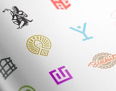 "Check out new work on my @Behance portfolio: ""Logofolió"" http://be.net/gallery/61344777/Logofolio"