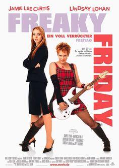 freaky friday - Google Search