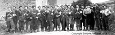 """Maquis World War II   French resistance members from a """"Maquis"""" in the Morvan (central ..."""