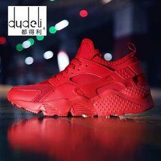 6b030337e DUDELI Man Sneakers for Men Rubber Black Running Shoes for Men Breathable  Mesh Sport Shoes Male