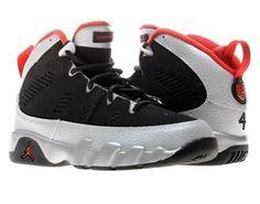 Nike Air Jordan Retro 9 (PS) Boys Basketball Shoes 401811-012 Jordan. $68.28