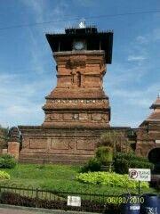 Kudus di Jawa Tengah