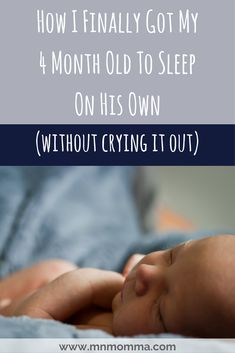 When your baby won't nap or go to sleep on his own, you start to get desperate! Thankfully, Merlin's Magic Sleepsuit changed our whole outlook on baby sleep Kids Sleep, Baby Sleep, Sleep Help, Toddler Sleep, Baby Wont Nap, 4 Month Old Baby, Cry It Out, 4 Month Olds, Thing 1