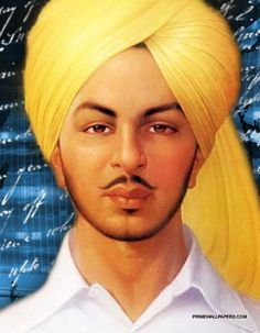 "Bhagat Singh is rightly considered to be the most influential revolutionary during the Independence movement for India. When we think of all the martyrs who gave away their life for the pride and honor of their motherland, we often remember ""Shaheed"" Bhagat Singh. From seeking revenge on Lala Lajpat Rai's death and 1929 assembly bomb throwing incident to the 116 days fast in jail, Singh was not a believer in Gandhian ideology of Satyagraha and non-violence. At the age of 23 Singh was…"